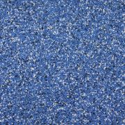 Blue Coloured Quartz Blend 0.7mm to 1.2mm