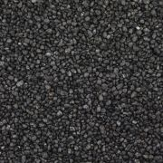 Trans Quartz Black 2-4mm